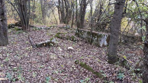 Stećak Ilovice